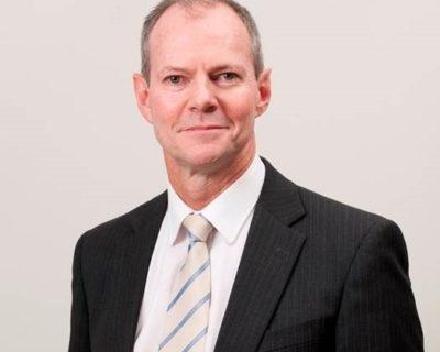 Tony Harrison CEO