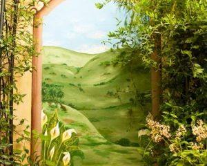 Pandora Artwork