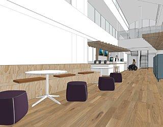 Foyer Concept 2