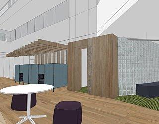 Foyer Concept 4