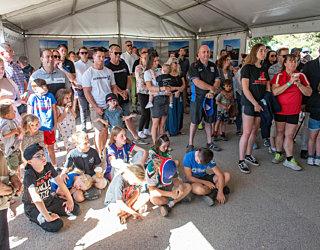 New BMX Soccer Facilities Celebration 9
