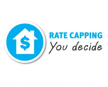 Rate Capping Graphic Web News