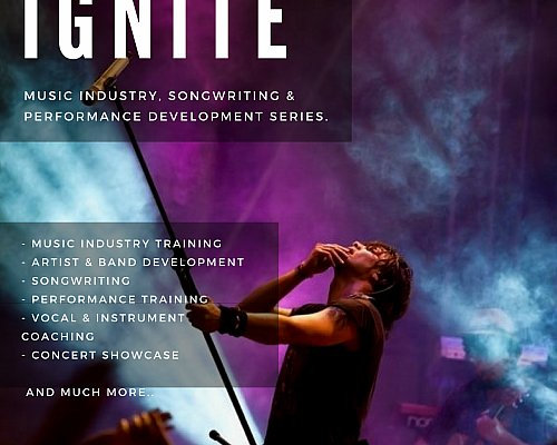 Ignite 4
