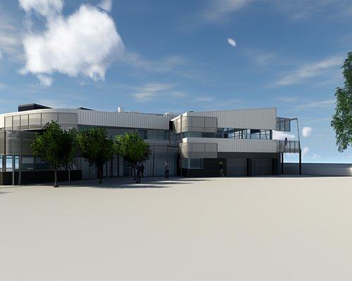 Edwardstown Concept