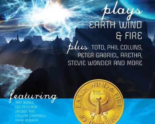 Supernova Earth Wind And Fire