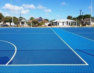 Clovelly Park Courts Web