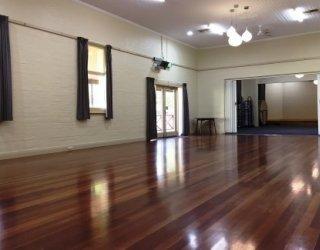 Glandore Clark Hall Interior Web