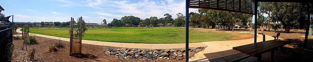 Hazelmere Road Reserve Dog Park 12