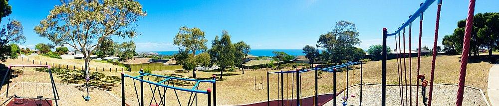 Mema Court Reserve Panorama 2