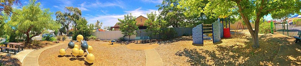 Elizabeth Ryan Reserve Panorama 2
