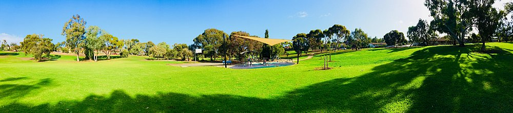Pavana Reserve Sports Panorama Miram 1