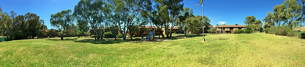 Cohen Court Reserve Panorama 1