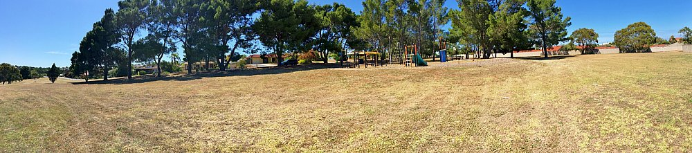 Olivier Terrace Reserve Panorama 4