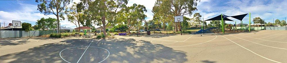 Mulcra Avenue Reserve 20190107 Panorama 1