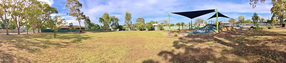 Mulcra Avenue Reserve 20190107 Panorama 4