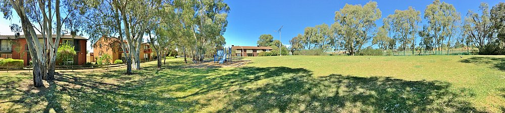 Cohen Court Reserve Panorama 2