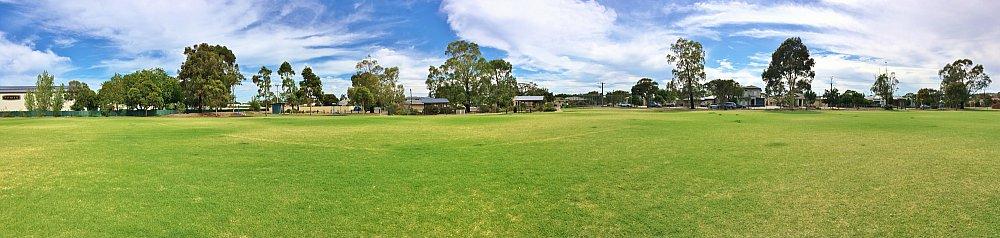 Scarborough Terrace Reserve 20190107 Panorama 1