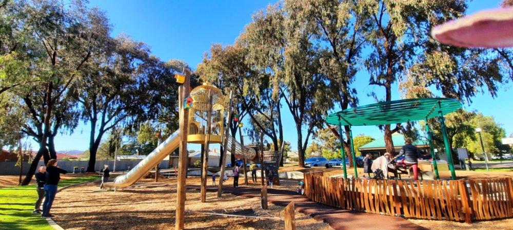 Glandore Community Centre Reserve 51