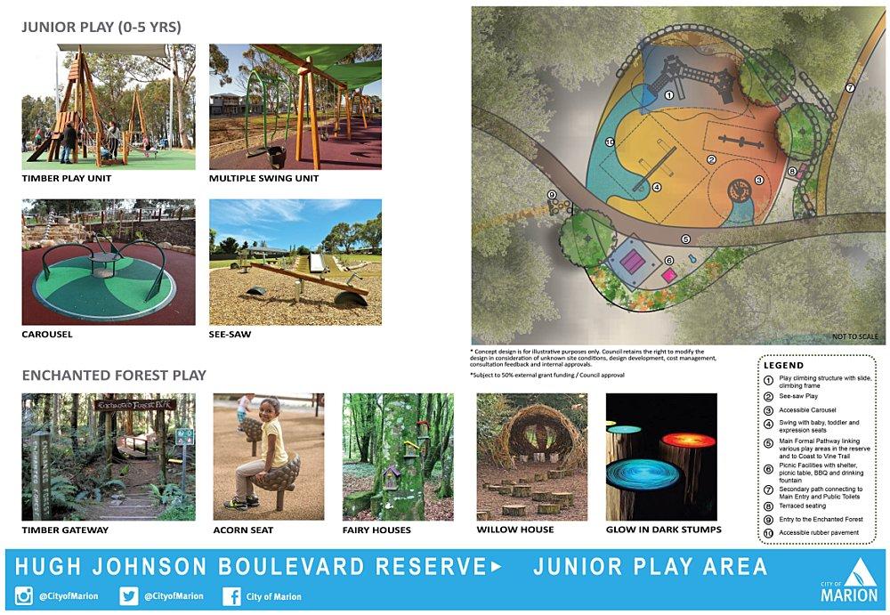 Hugh Johnson Reserve web image 2