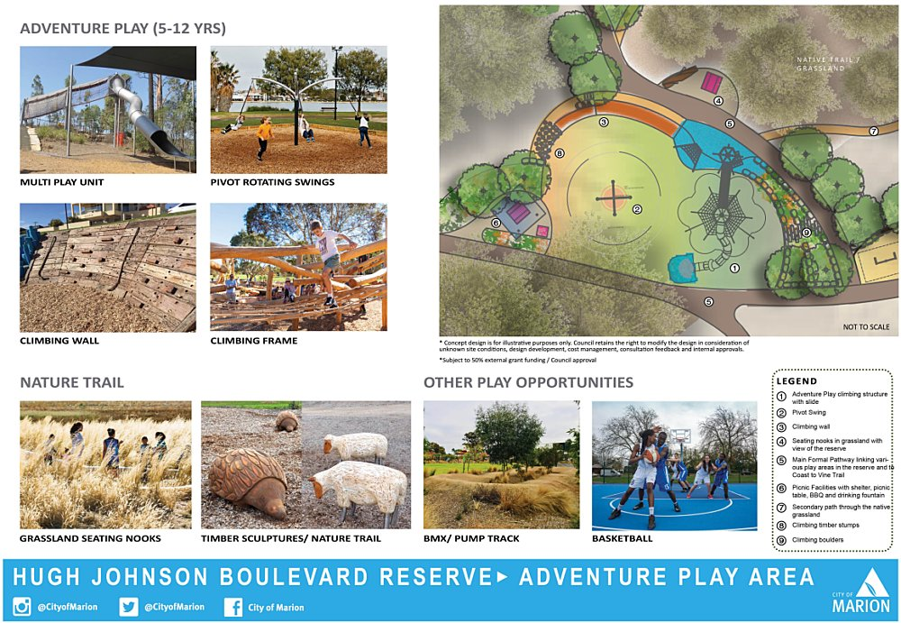 Hugh Johnson Reserve web image 3
