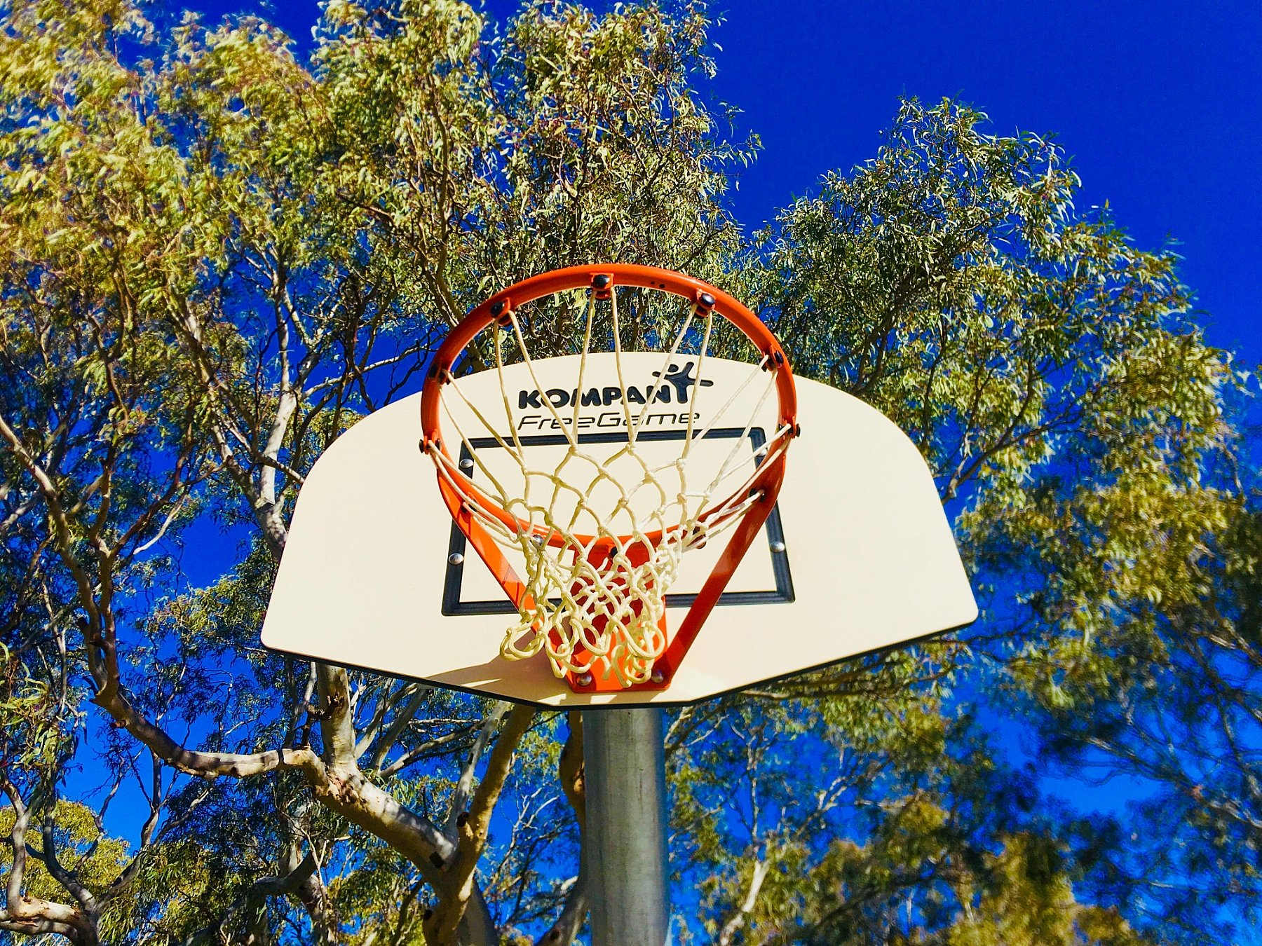 Appleby Road Reserve Construction Basketball 3
