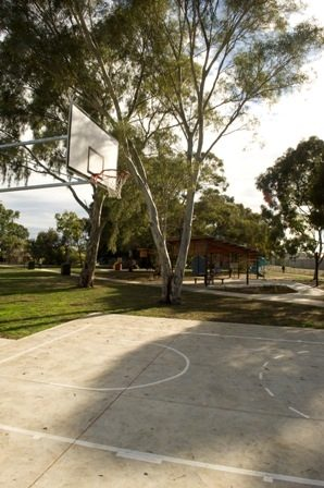 Willoughby Avenue Reserve Basketball 1