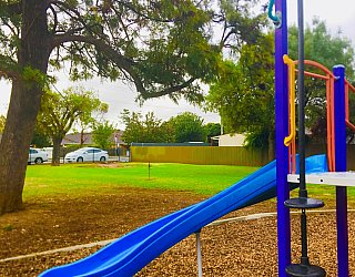 Dumbarton Avenue Reserve Slide