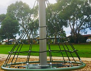 Clare Avenue Reserve Rotanet