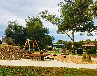 Clare Avenue Reserve Western 2