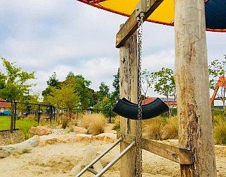 Jervois Street Reserve Junior Sand Pulley