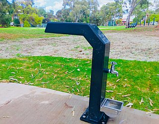 Gully Road North Reserve Drinking Fountain
