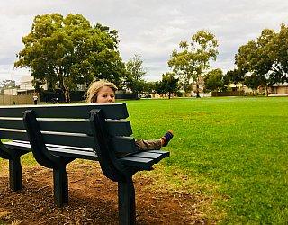 Sandery Avenue Reserve Seating 1