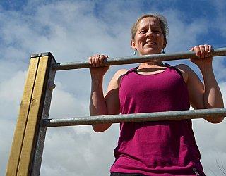 Jervois Street Reserve Fitness 6