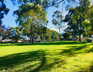 Everest Avenue Reserve Park 1
