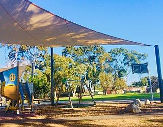 Warradale Park Reserve Junior Playground 1