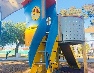 Warradale Park Reserve Junior Multistation 1