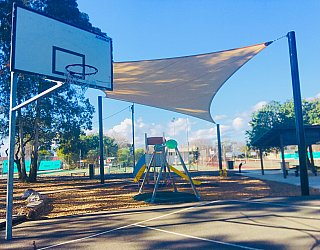 Warradale Park Reserve Basketball 1