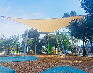 Harbrow Grove Reserve Swings Shade 1