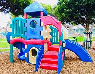 Hessing Crescent Reserve Playground 6