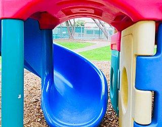 Hessing Crescent Reserve Playground 5