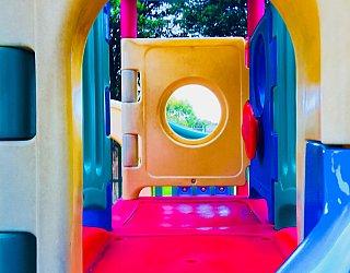 Hessing Crescent Reserve Playground 4