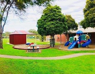Hessing Crescent Reserve Playground 2