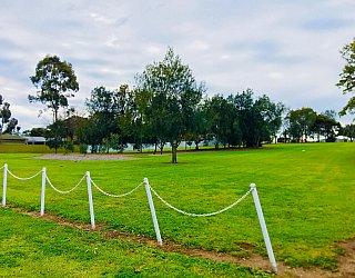 Tyson Avenue Reserve 4