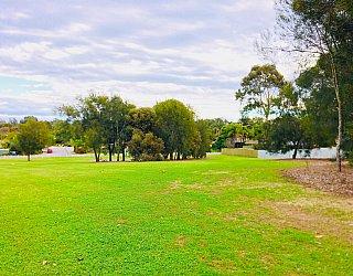 Tyson Avenue Reserve 3