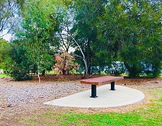Tyson Avenue Reserve Seat 1