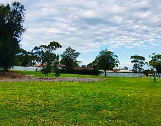 Tyson Avenue Reserve 2