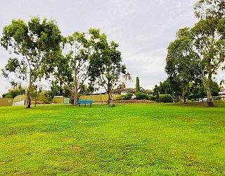 Strutt Court Reserve 3