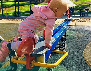 Pavana Reserve Playground Seesaw Eb 2
