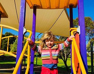 Pavana Reserve Playground Stairs Zb 1
