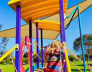 Pavana Reserve Playground Bridge Zb 2